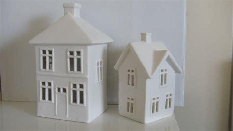 ceramic house christmas decorations 187