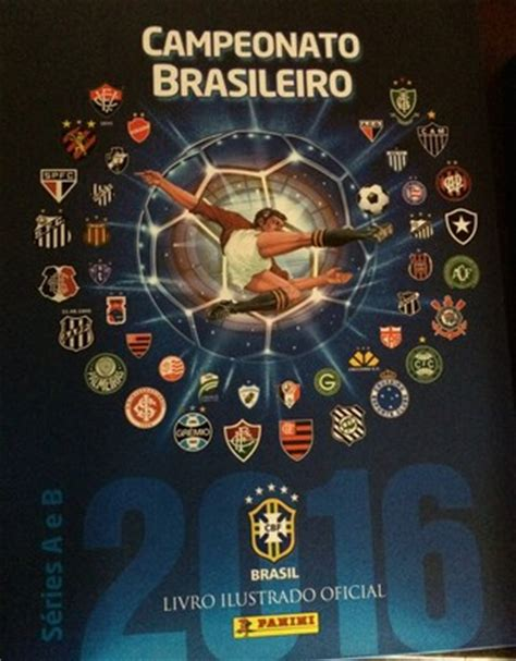 elenco album vasco 193 lbum de figurinhas do ceonato brasileiro 233 lan 231 ado