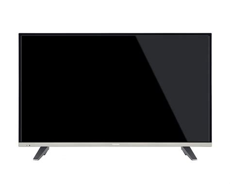 Tv Toshiba 43 Inch toshiba led tv 43 inch hd 43l3660ea elaraby