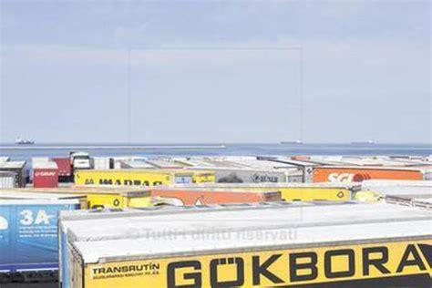 porti della turchia porti samer trieste principale porta merci turche in