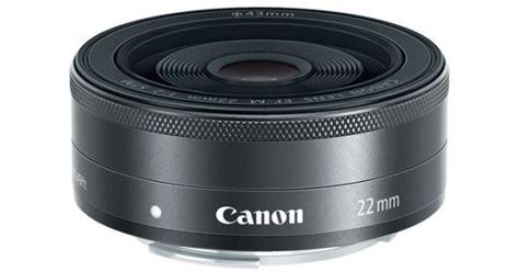 Lensa Canon Ef M 22mm F 2 0 Stm For Eos M M2 M10 M3 M5 M6 canon ef m 22mm f 2 0 stm