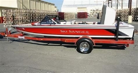 sanger dxii boats for sale sanger dxii 1991 for sale for 5 750 boats from usa