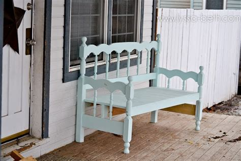 Bench From Headboard And Footboard by Discover And Save Creative Ideas