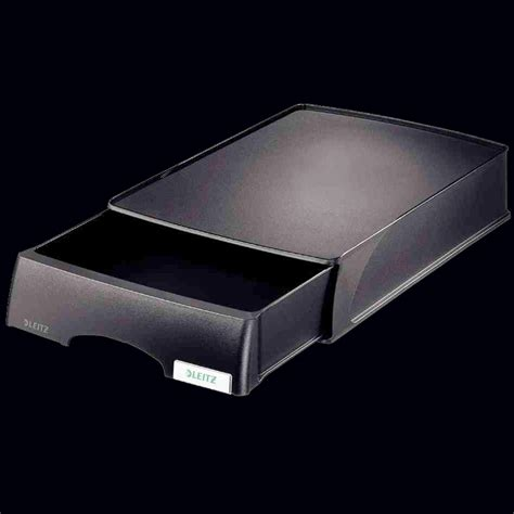 schublade kunststoff leitz briefablage schublade plus kunststoff stapelbar a4