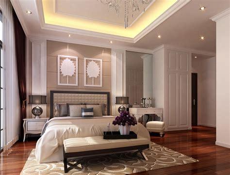 European Bedroom by Luxury Villas 171 Archibonarrigo S