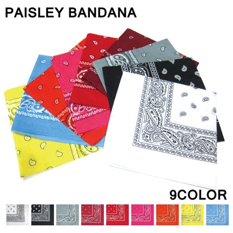 bandana color meanings bandana colors www pixshark images galleries