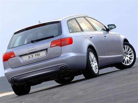 how do i learn about cars 2005 audi a4 interior lighting audi a6 avant specs 2005 2006 2007 2008 autoevolution