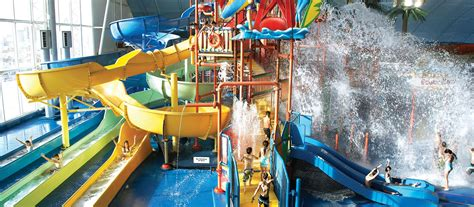 fallsview indoor waterpark falls avenue resort niagara