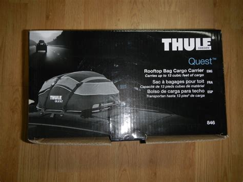 Friends Feature Cargo Pack Dhc73 thule cargo bag for sale