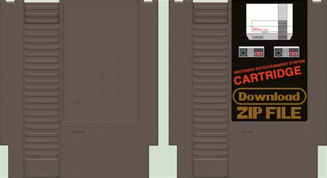 Snes Label Template by Nes Cartridge By Blueamnesiac On Deviantart