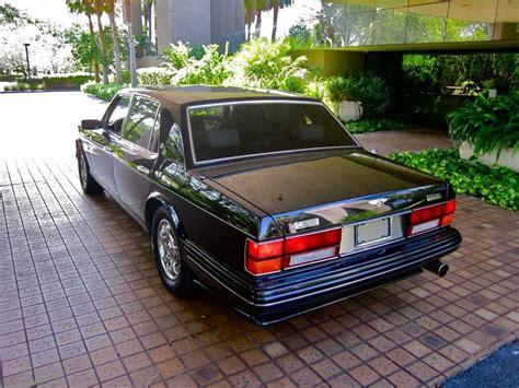 bentley turbo rt for sale 1999 bentley turbo rt for sale 94869 mcg