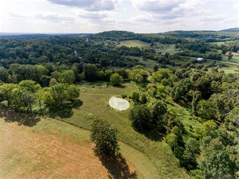 Wilson County Tn Property Tax Records Beautiful Fully Fenced 46 Acre Farm With Living Quarters Lebanon Wilson