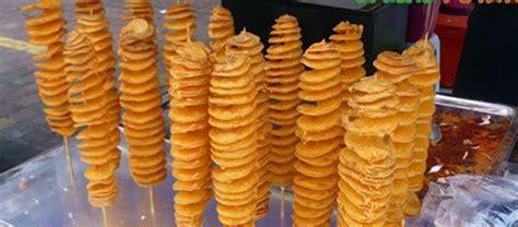 Asli Murah Fries Alat Cetak Kentang Goreng grosir mesin kentang spiral murah pemotong kentang ulir alat kentang putar