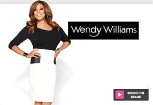 wendy williams shoe line wendy williams shop the wendy williams clothing line hsn