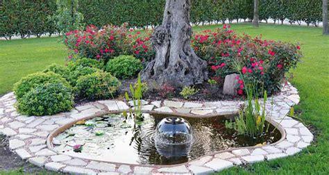 giardino artificiale come costruire un laghetto da giardino perfetto in 9