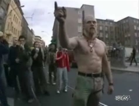 Techno Viking Meme - technoviking know your meme