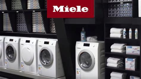 miele w1 waschmaschine die waschmaschine w1 classic i miele