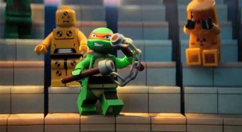 film lego ninja turtles sdcc chapter ii verse iv lego my pizza man it s the