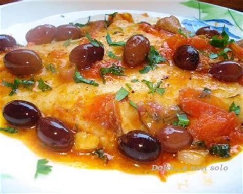 cucinare filetto di pangasio filetti di pangasio alle olive taggiasche