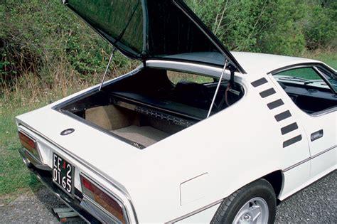 alfa romeo montreal headlights a car comes true articles