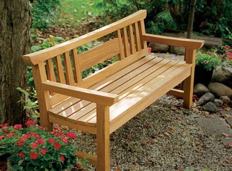 asian garden bench russell jensen s japanese garden bench finewoodworking