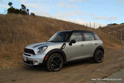 how it works cars 2012 mini countryman user handbook review 2012 mini cooper s countryman all4 the truth about cars