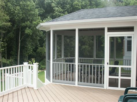 porch patio deck deck designs designs for screened in porches with deck
