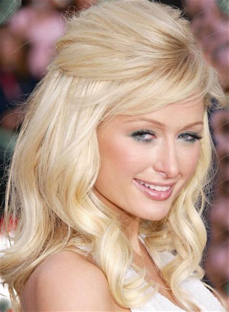 paris womens hair styles paris hilton hairstyles feel free now