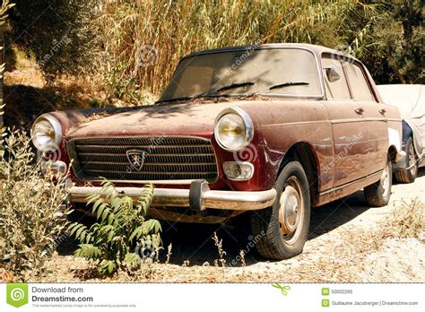 where are peugeot cars made old peugeot 404 editorial photo image of dusty 1960