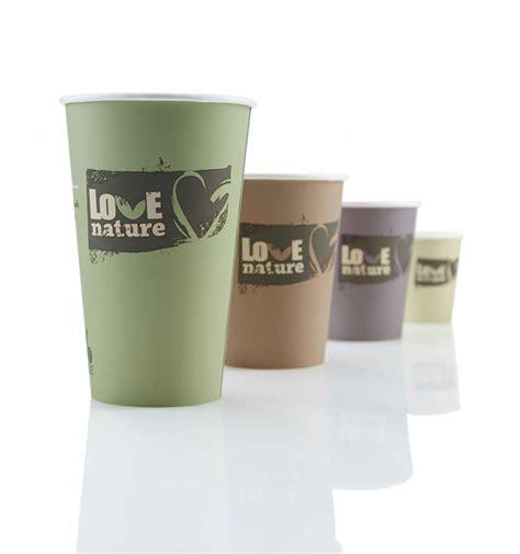 Bicchieri Vending Bicchiere Di Carta Vending Eco Pla Bioware 6oz 192ml 216 7