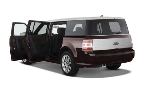 Ford Flex Mpg by Ford Flex Awd Mpg 2017 2018 2019 Ford Price Release