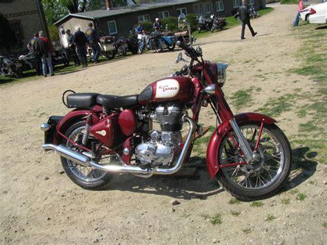 Oldtimer Motorrad Royal Enfield motorrad royal enfield anl 228 223 lich der saisoner 246 ffnung am