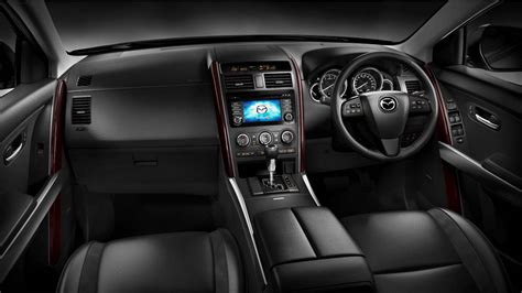 Cover Sarung Mobil Indoor Mazda Cx 5 2013 mazda cx 9 interior 1 forcegt