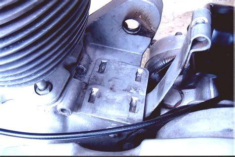 Motorrad Batterie Plus Und Minus Vertauscht by Powerdynamo Installationsanleitung F 252 R Magnetz 252 Nder 1