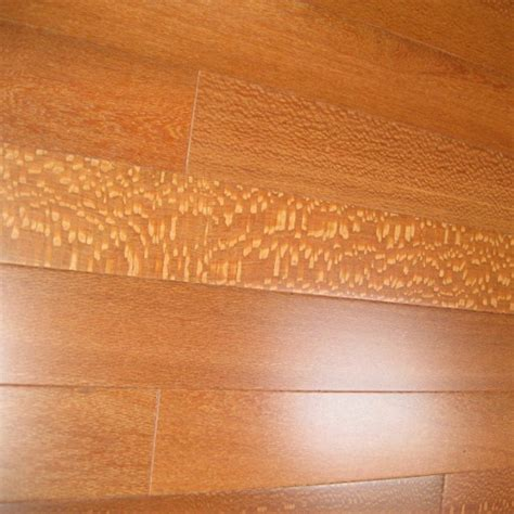 Lacewood / Leopardwood Hardwood Flooring   Prefinished