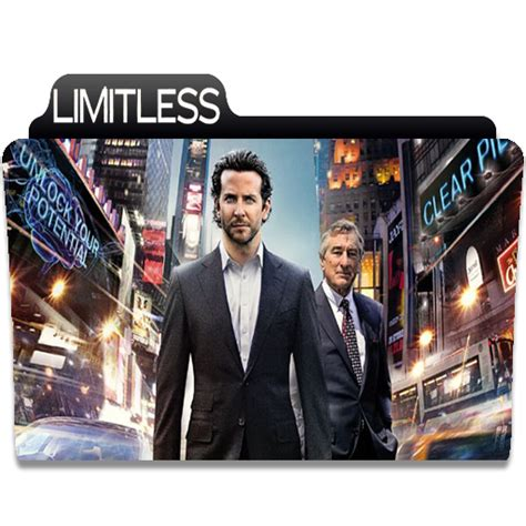 Limitless Movie Download by Limitless Movie Download Limitless Movie Folder Icon By