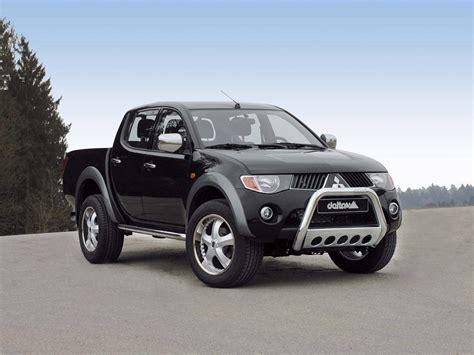 mitsubishi l 200 picture 15 reviews news specs buy car