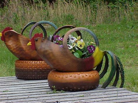 fioriere originali fai da te 13 insospettabili oggetti diventano originali fioriere fai