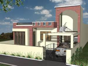 Simplex House Design Apnaghar House Design Page 4 Home Design Elevation Ground Floor