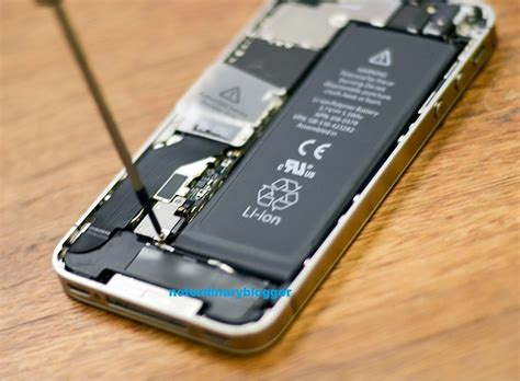 Set Alat Reparasi Iphone 4 5 6 6 Plus cara memperbaiki tombol power iphone 4s rusak i