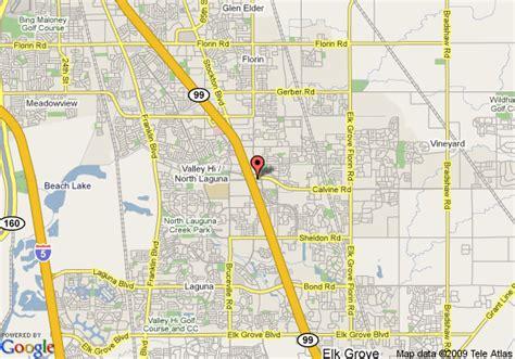 california map elk grove map of fairfield inn suites sacramento elk grove elk grove