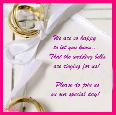 Wedding Invitation Card Messages For Friends by Wedding Invitation Free Wedding Ecards Greeting