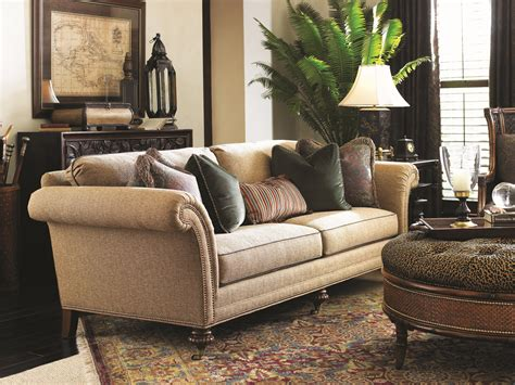 sofas southport tommy bahama home landara 7719 33 southport sofa with
