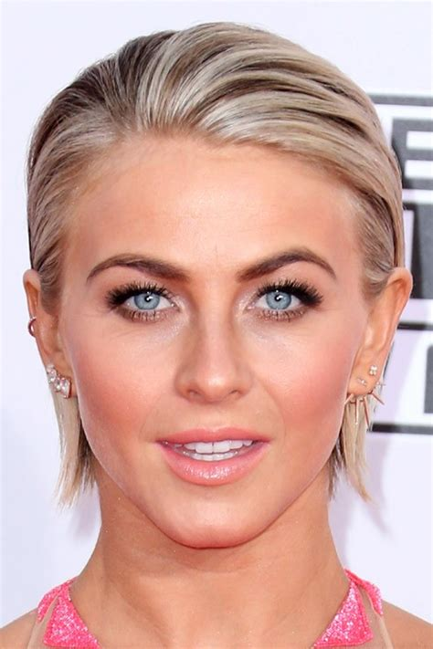 how does julienne hough style hair julianne hough hair style how to newhairstylesformen2014 com