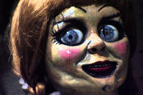 annabelle doll imdb 30 horror with creepy dolls autos post