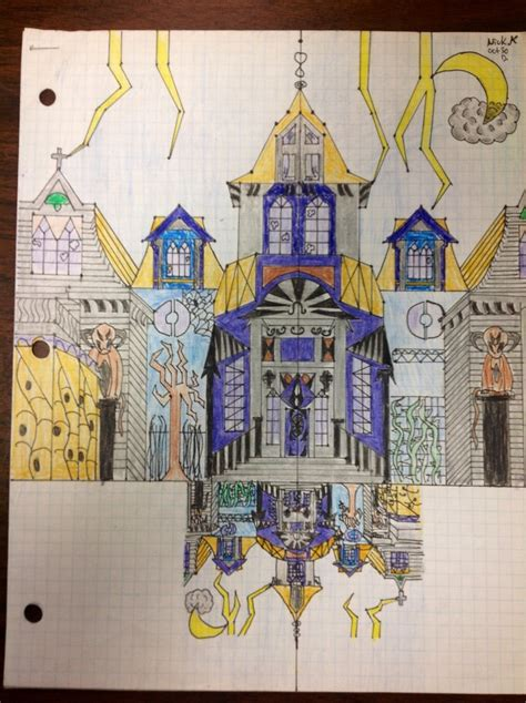 our haven transformations haunted house ideas house 2 haunted houses coordinate graphing