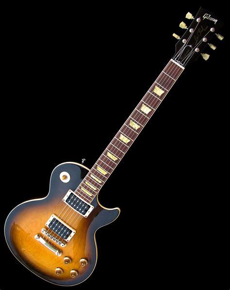 Gitar Les Paul Gibson gibson les paul la enciclopedia libre