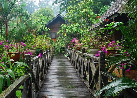 sepilok nature resort borneo lodges natural habitat