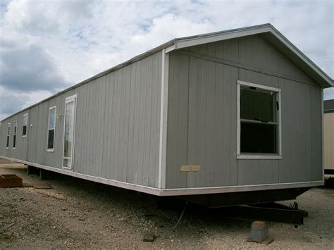 181 south homes new and used repo trailer houses