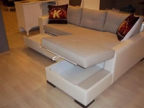 Sectional Sofa Bed With Storage Compartment Interior Sectionals Sofa Beds